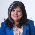 Directora de Cultura María Inés Obaldía