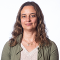 Directora de Desarrollo Sostenible e Inteligente María Eugenia Corti