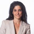 Directora de Información y Comunicación Ana De Rogatis