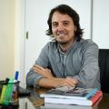 Sebastian Bajsa, Director de Desarrollo Ambiental