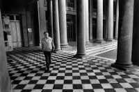 Teatro Solís. Montevideo, 1996-1997