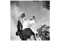 Deportivo Femenino Capurro, fotografías de Román Fresnedo Siri