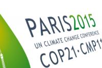 Cumbre del clima 2015
