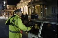 Operativo nocturno de control con Ministerio del Interior