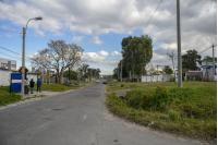Limpieza de basural en Asentamiento 24 de enero el marco del Plan ABC