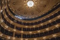 Reapertura del Teatro Solís