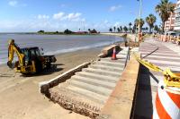 Reparación Rambla República del Perú