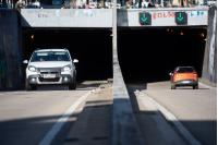 Mejoras en Túnel de Avenida 8 de Octubre