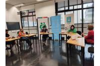 Proyecto «Aportes para las políticas públicas desde el cooperativismo con perspectiva de género»
