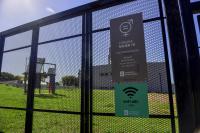 Anuncio de puntos de conectividad de Wifi gratuito en el marco del Plan ABC.