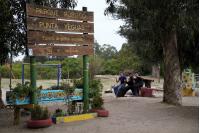 Parque Público Punta Yeguas