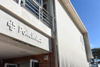 Policlínica CRECE Flor de Maroñas