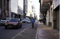 Bicicircuito Montevideo. Ciclovía Rincón