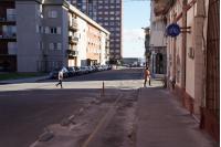 Bicicircuito Montevideo. Ciclovía Reconquista