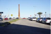 Bicicircuito Montevideo. Calle Lindolfo Cuestas