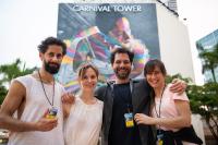 La Comedia Nacional en el Festival Internacional de Teatro Hispano (FITH) de Miami