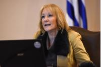 Participación de Carolina Cosse en conferencia de Naciones Unidas