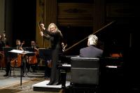 Concierto de apertura de la Temporada 2021 de la Orquesta Filarmónica de Montevideo