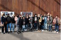 Cierre de la 19º edición del programa Barrido Inclusivo