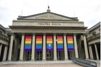 Mes de la diversidad en el Teatro Solís