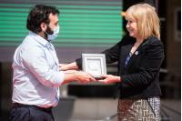 Declaración de Ciudadana Ilustre a Cristina Peri Rossi