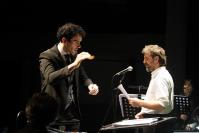 Concierto de la Banda Sinfónica de Montevideo en el Centro Cultural Florencio Sánchez