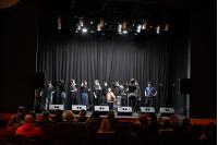 Ensayo abierto de Murga Joven en el Centro Cultural Artesano
