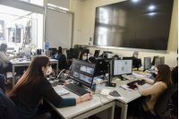 Centro operativo Montevideo