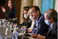 Tercera consulta pública sobre proyecto de mejora de limpieza y gestión de residuos sólidos
