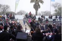 Primer aniversario del Complejo Cultural Crece Flor de Maroñas