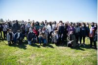 Adjudicación de terrenos a Mundo Afro por parte de la Intendencia de Montevideo