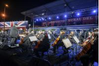 Ceremonia de clausura de la Expo Prado 2021