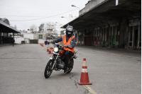 Capacitación en manejo de motocarros