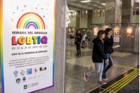 Semana del Orgullo LGTBIQ