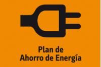 Plan de ahorro de energía