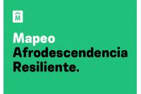 Mapeo Aftodescendencia Resiliente