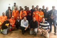 Ciclo de talleres Hombres construyendo igualdad