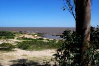 Playa Punta Espinillo