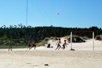 Playa Pajas Blancas