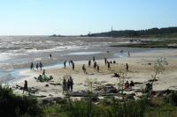 Playa Zabala