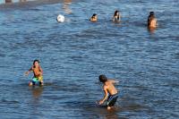 Playa Ramirez