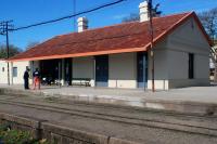 Estación Peñarol