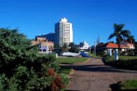 Plaza Armenia