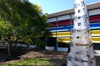 Museo Nacional de Artes Visuales. MNAV.