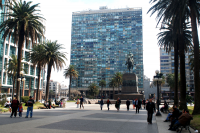 Plaza Independencia