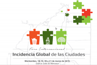 Incidencia Global de las Ciudades