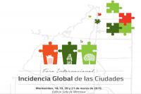 Incidencia Global de las Ciudades
