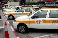 taxis en explanada IM