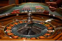 Inauguracion casino Parque Hotel.