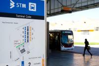Terminal de omnibus Colón